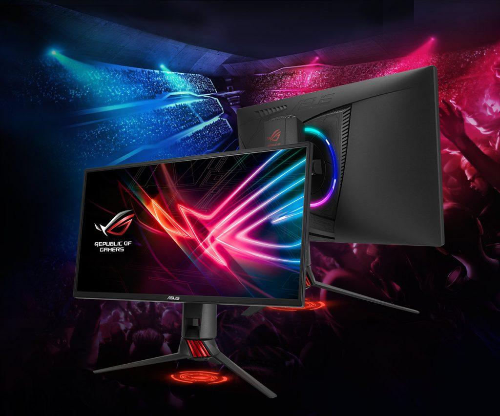 Màn hình LCD Asus 24.5'' XG258Q
