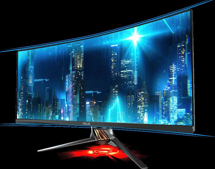 Màn hình LCD Asus 34'' PG348Q