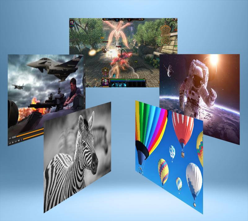 Màn hình LCD Viewsonic 32 VX3211-2K-MHD