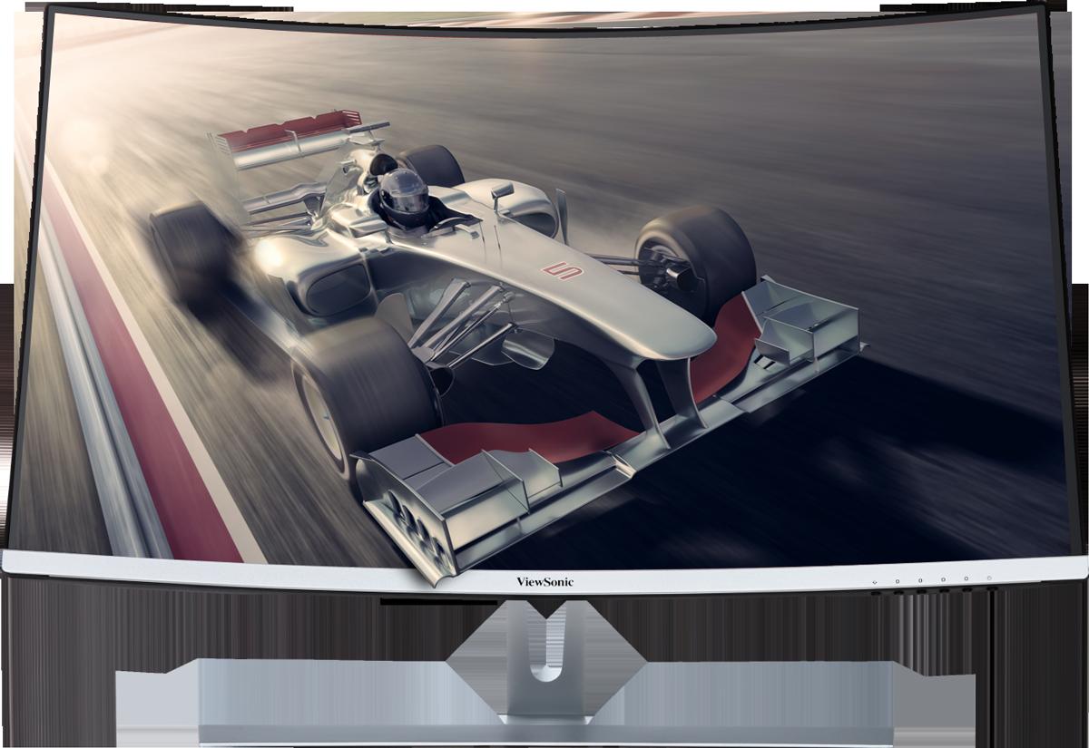 Màn hình LCD Viewsonic 32 VX3217-2KC-MHD