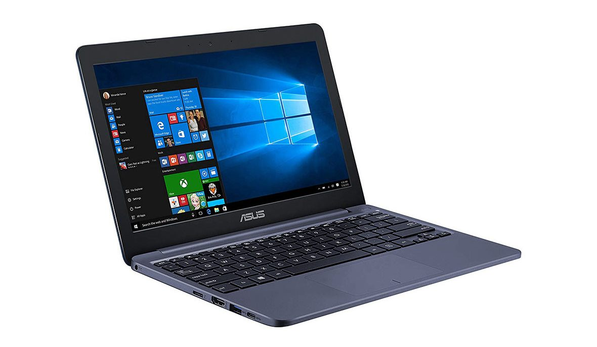 Máy tính xách tay ASUS E203NA-FD088T