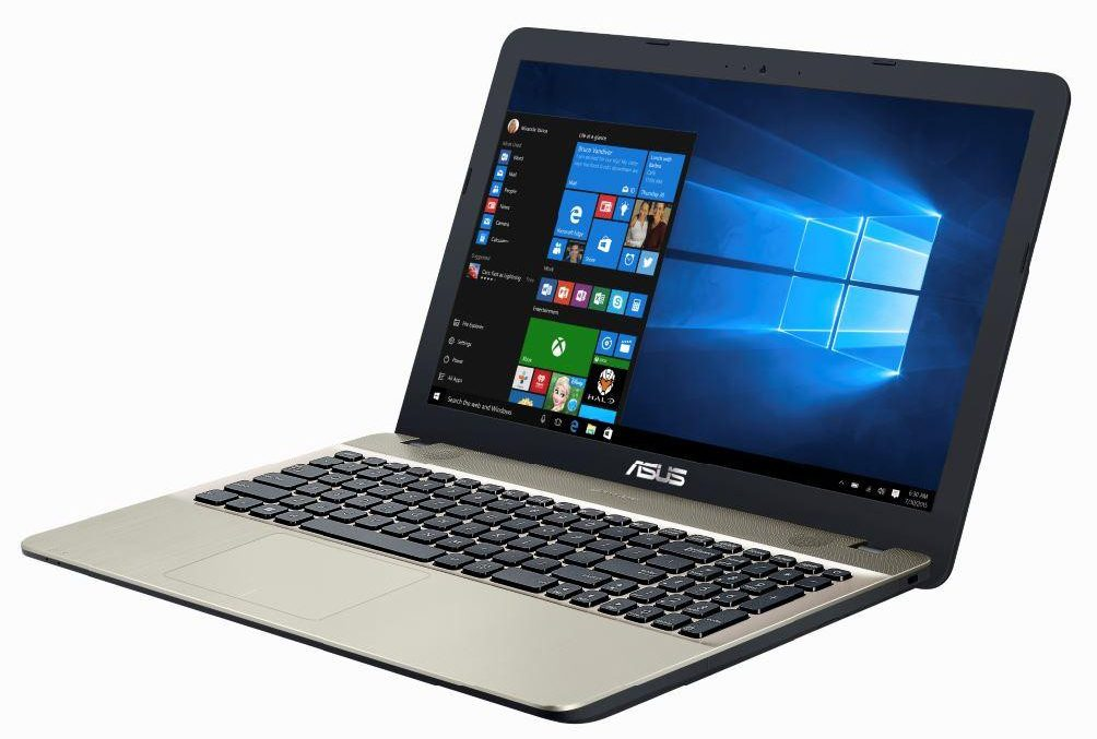 Máy tính xách tay / Laptop ASUS X541UA-GO1372T