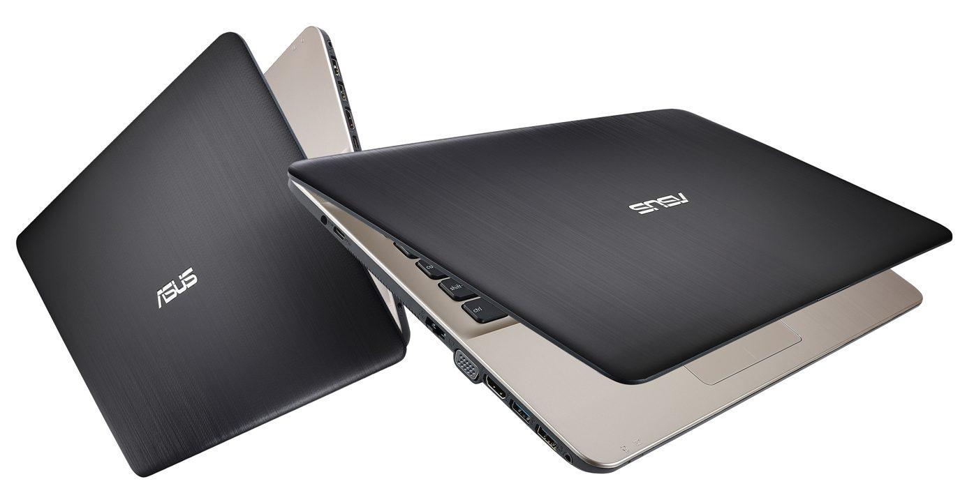 Máy tính xách tay/ Laptop ASUS X541UA-GO1372T