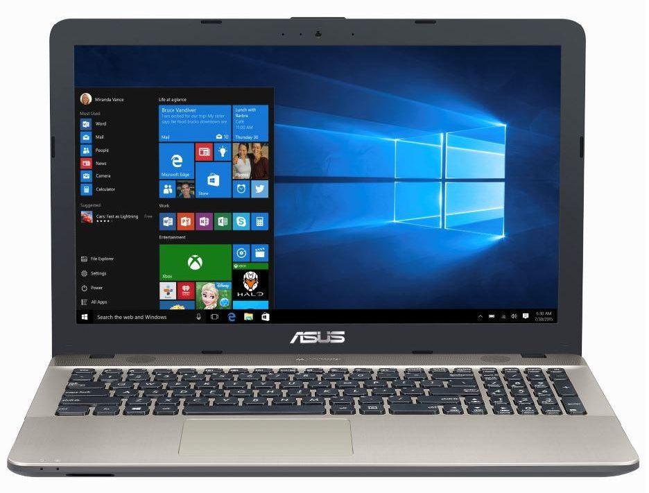 Máy tính xách tay/Laptop ASUS X541UA-GO1372T