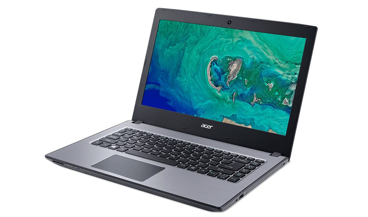Máy tính xách tay Acer  Asprise E5-476-50SZ