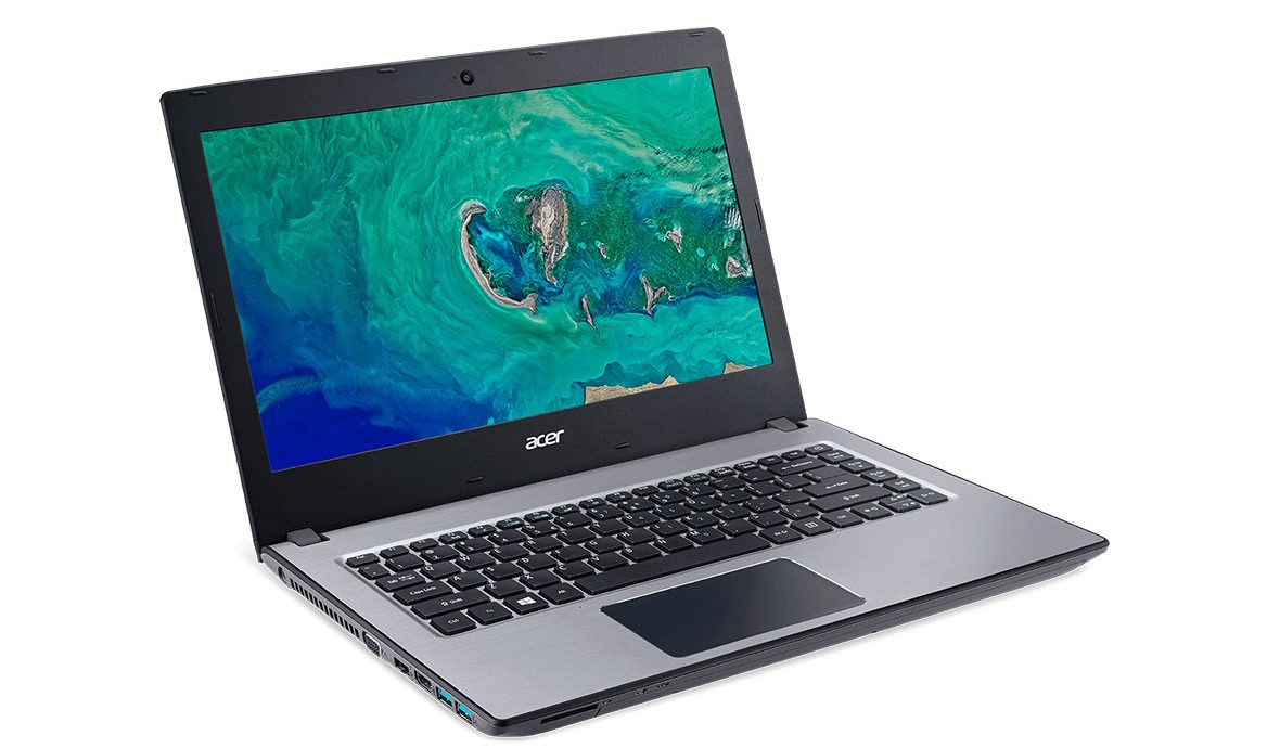 Acer Aspire E5-476-399X màn hình