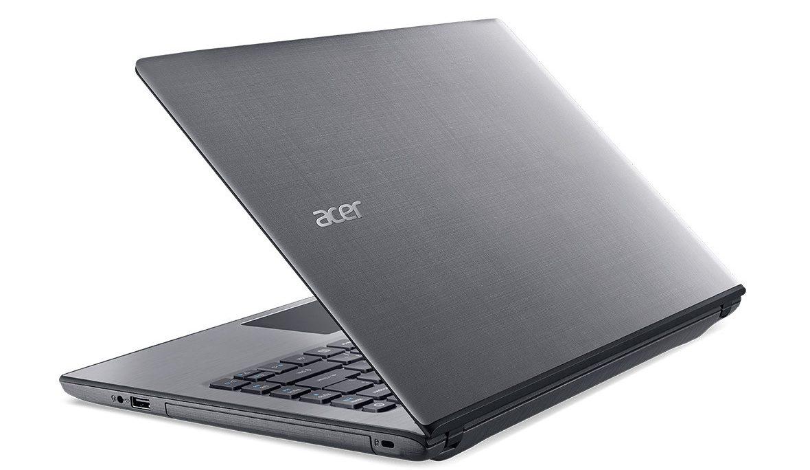 Acer Aspire E5-476-399X kết nối