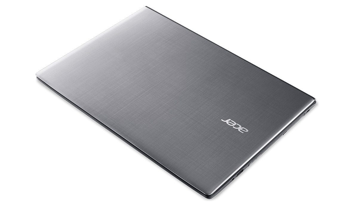 Acer Aspire E5-476-399X - overview