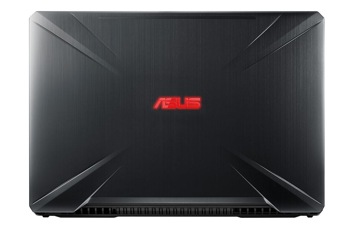 Máy tính xách tay Asus FX504