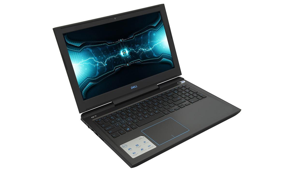Máy tính xách tay Dell Inspiron 7588