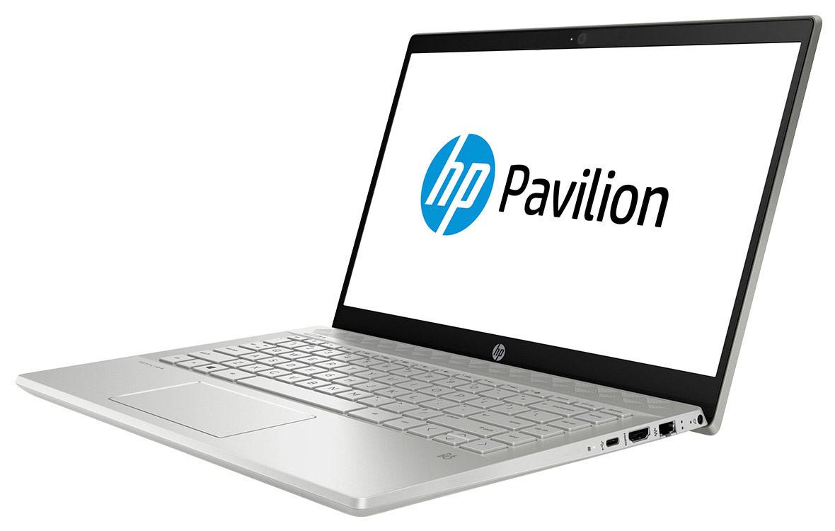 Máy tính xách tay HP Pavilion 14-CE1012TU