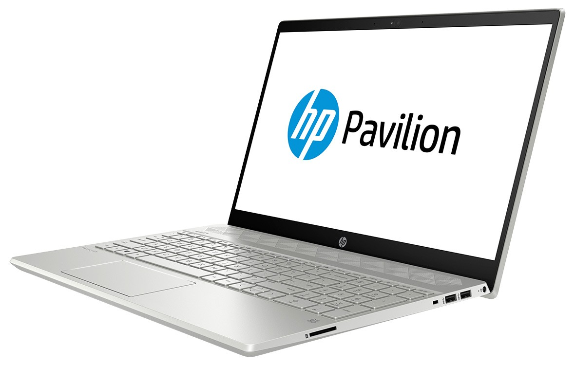 Máy tính xách tay HP Pavilion 15-CS1044TX