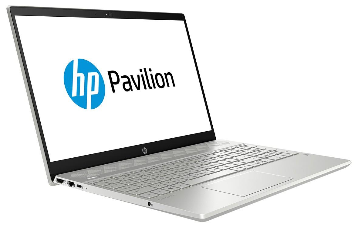 Máy tính xách tay HP Pavilion 15-CS1081TX