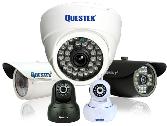 Questek One -922IP