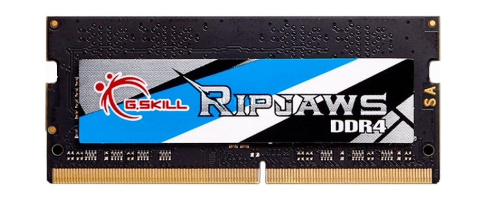 RAM laptop DDR4 G.Skill 8GB (2666) F4-2666C19S-8GRS