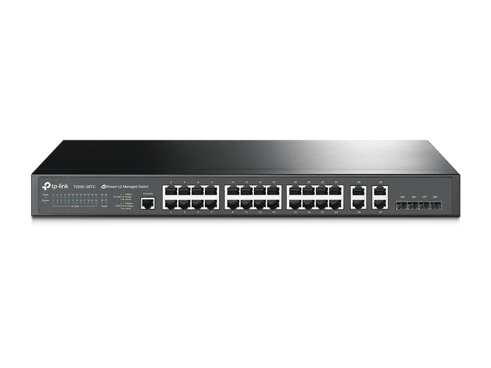 Switch TPLink TL-2500-28TC