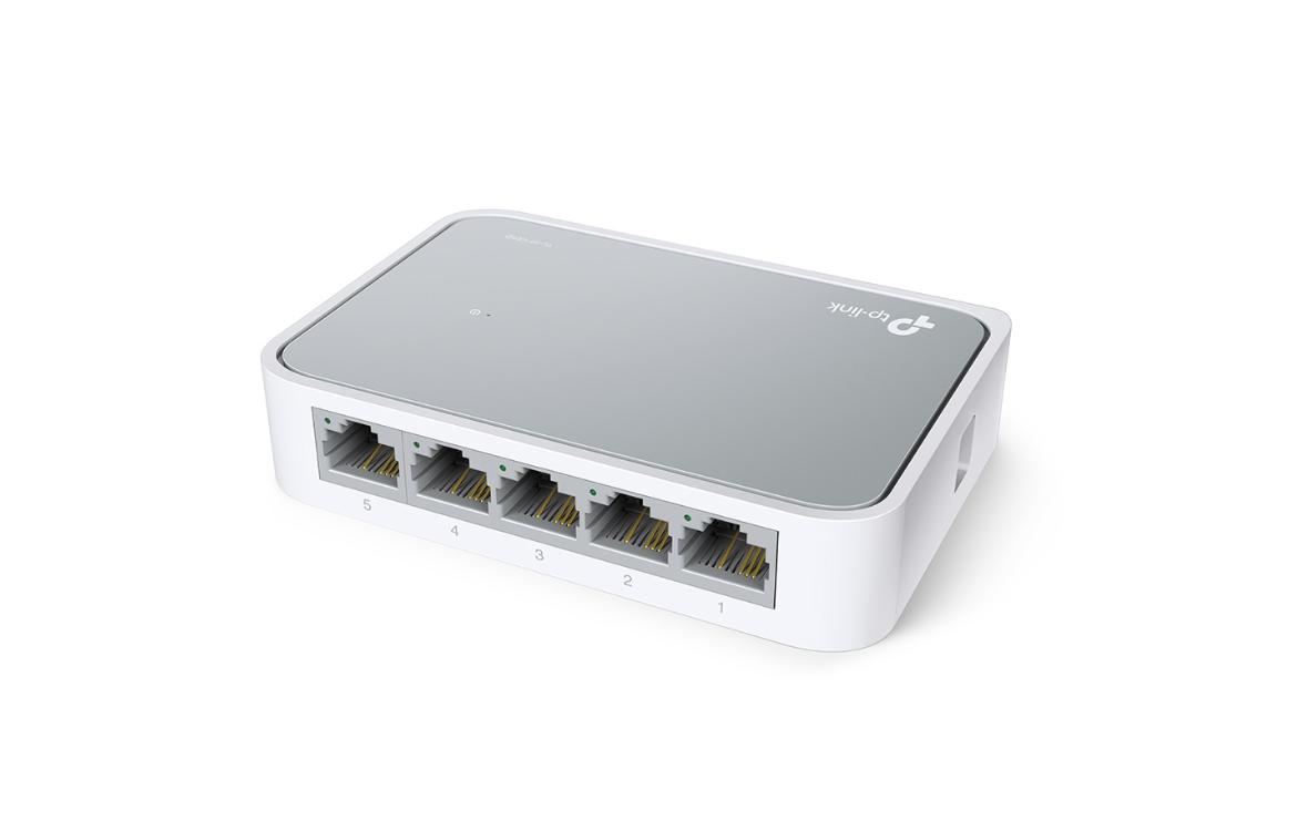 Switch TPLink TL-SF1005D