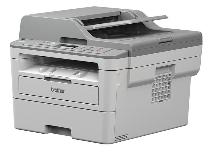 máy in DCP-B7535DW khay đựng giấy tự động lớn