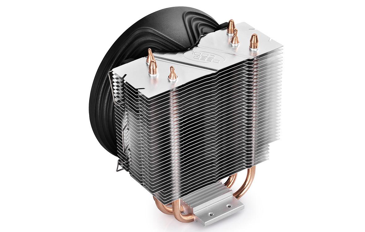 quạt CPU Deepcool Gammaxx 300 R