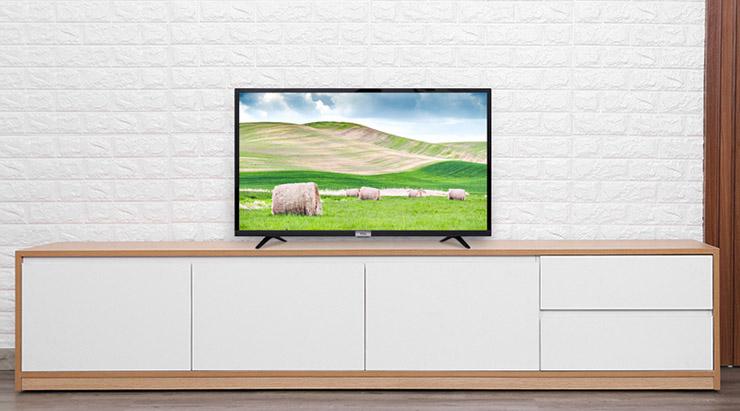 tivi 32S6500 phù hợp mọi không gian gia đình