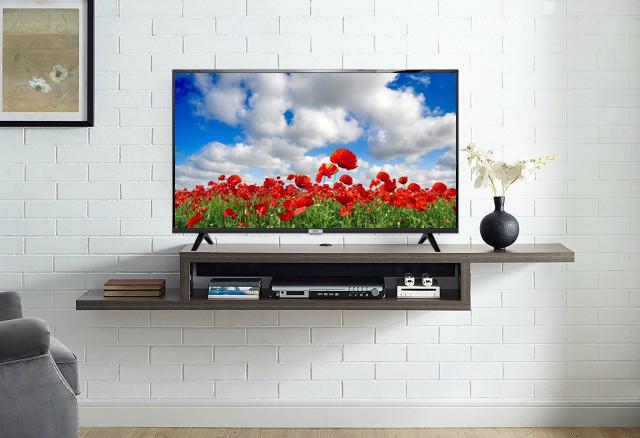 tivi 40S6500 thiết kế đẹp mắt phù hợp với mọi căn phòng
