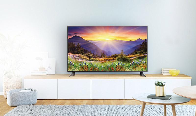 tivi Panasonic TH-65FX600V phù hợp với mọi không gian sử dụng