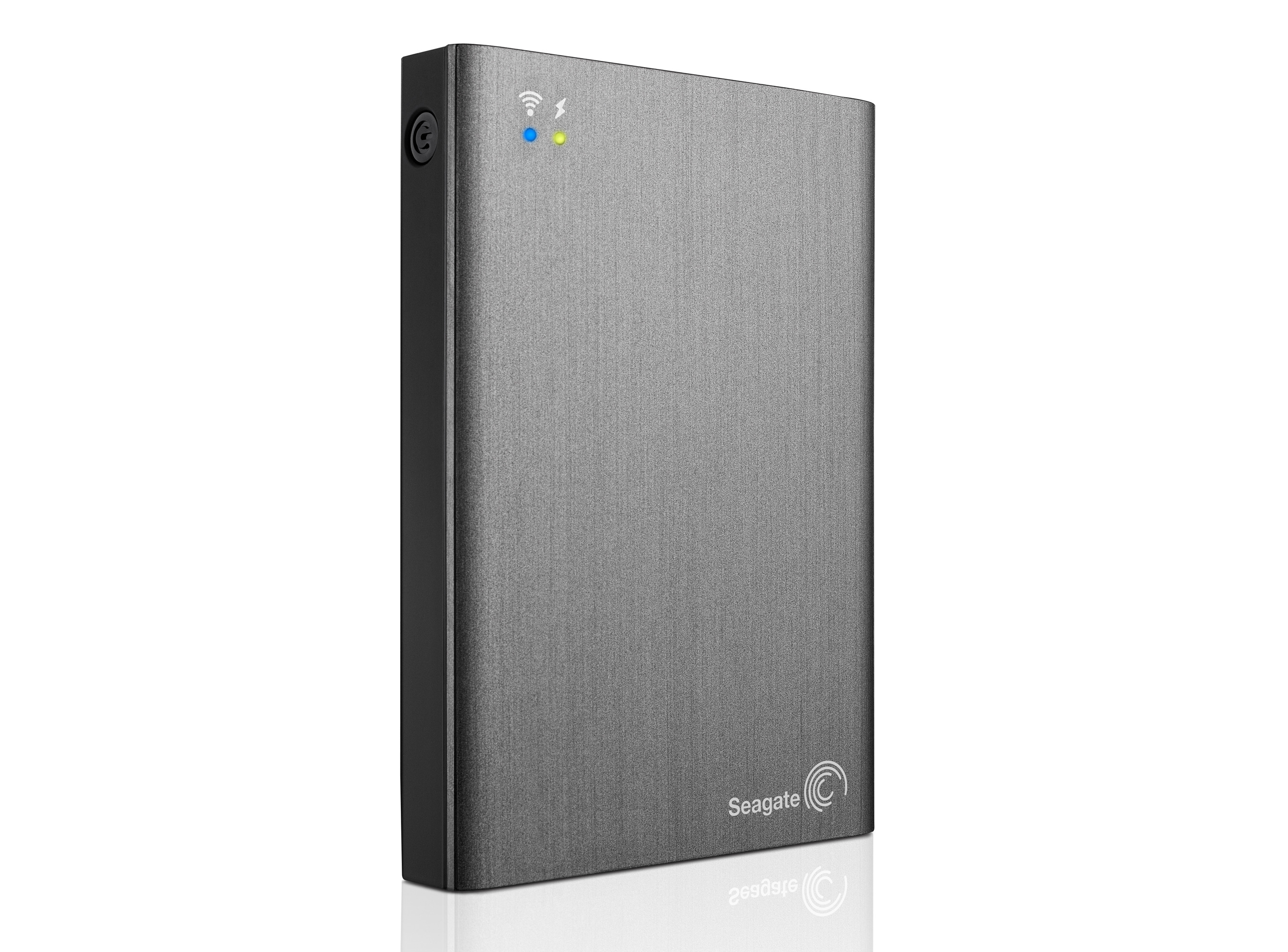 Ổ Cứng HDD Seagate Wireless Plus Mobile Device Storage 1TB (STCK1000300)