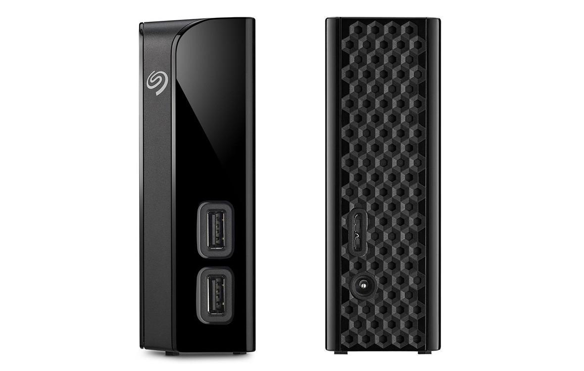 Ổ cứng di động HDD Seagate Backup Plus Hub 6TB_4