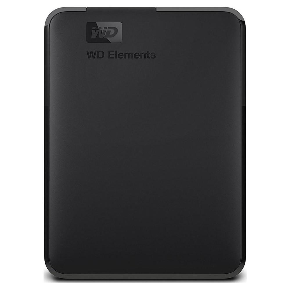 Ổ cứng HDD WD Elements Portable 4TB 2.5 inch 3.0 (WDBU6Y0040BBK-WESN)