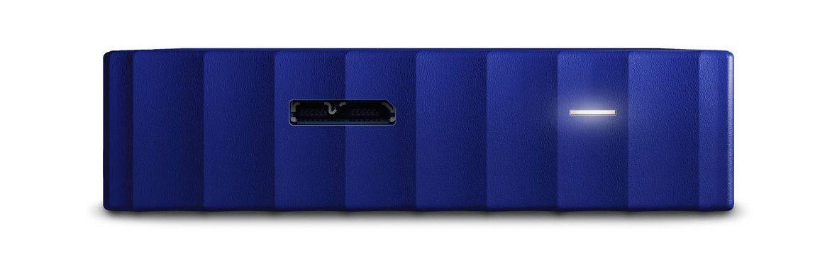 Ổ cứng HDD WD My Passport 4TB 2.5 inch 3.0 (WDBYFT0040BBL-WESN)