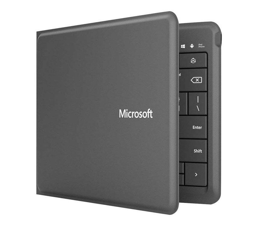 Bàn phím Microsoft Universal Foldable