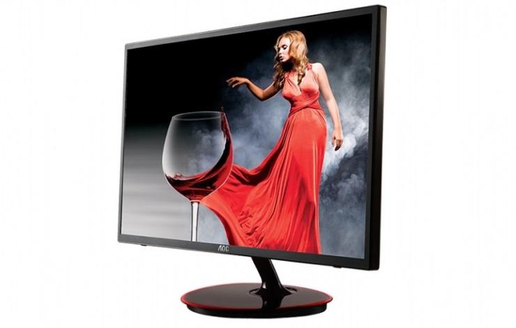 Màn hình LCD AOC 23.6 inches M2461FWH
