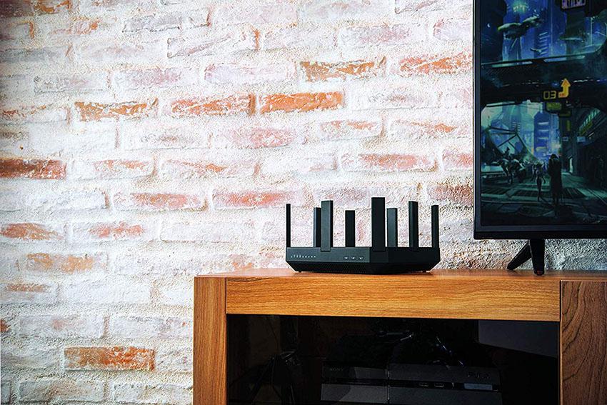 Cẩm nang chọn mua router wifi