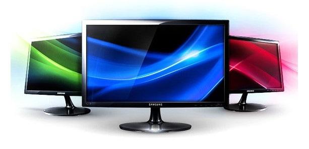 Màn Hình Samsung 19.5 inches LS20D300NHMXV