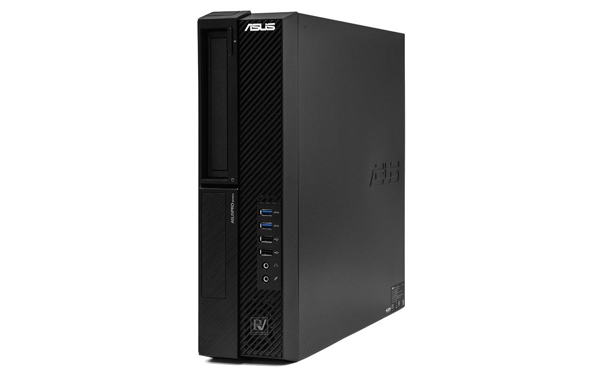 Máy tính đề bản ASUS D540SA (I38100012D)