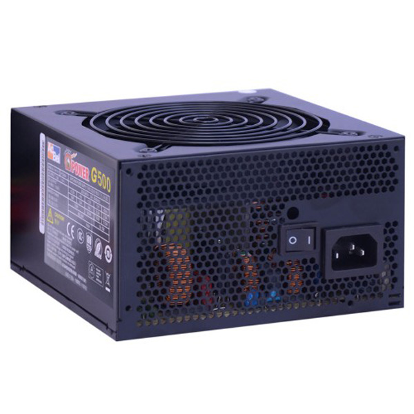 Bộ nguồn Acbel 500W I G500