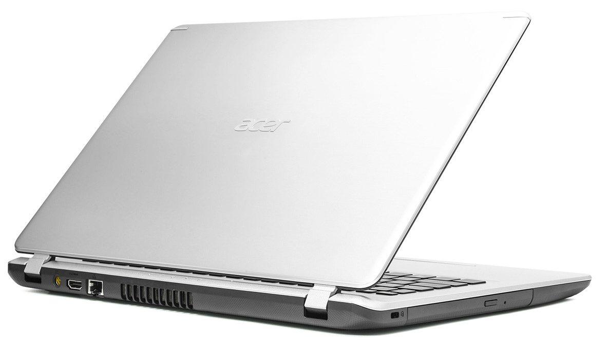 Máy tính xách tay Acer Aspire A514-51-58ZJ-5