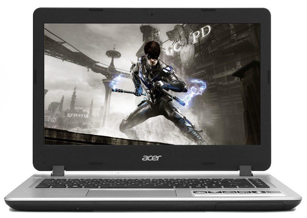 Máy tính xách tay Acer Aspire A514-51-58ZJ-6