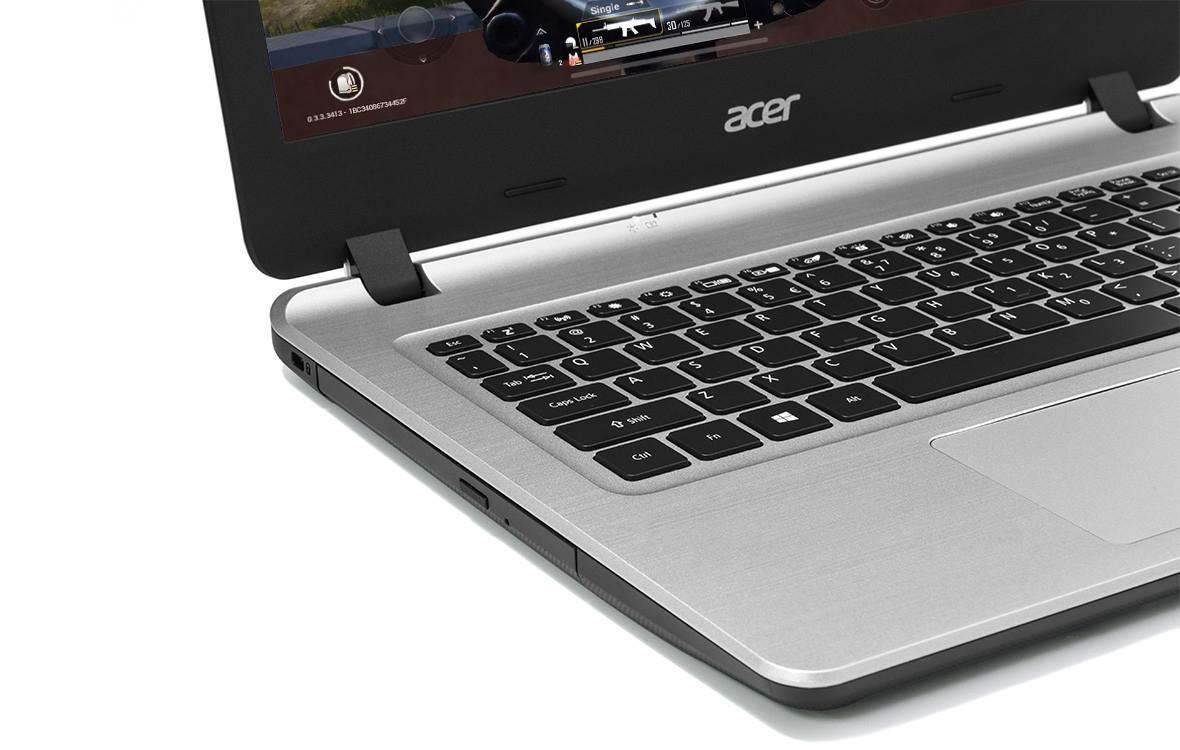Máy tính xách tay Acer Aspire A514-51-58ZJ-7