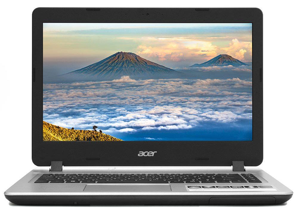 Máy tính xách tay Acer Aspire A514-51-58ZJ