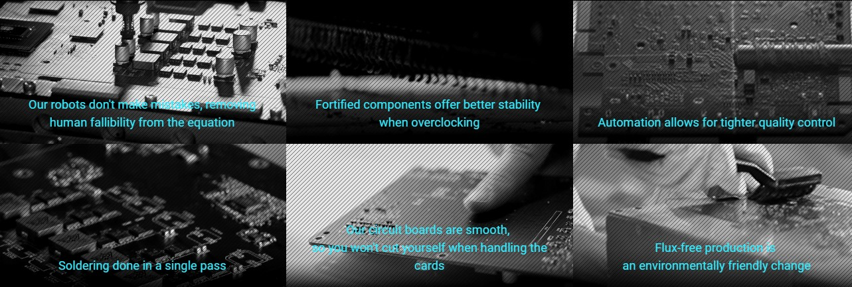Card đồ họa Asus GeForce RTX 2060 6GB GDDR6 Dual