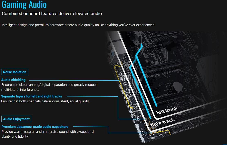 Bo mạch chủ Asus Prime X370-Pro