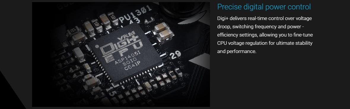 Bo mạch chủ Asus Prime X399-A