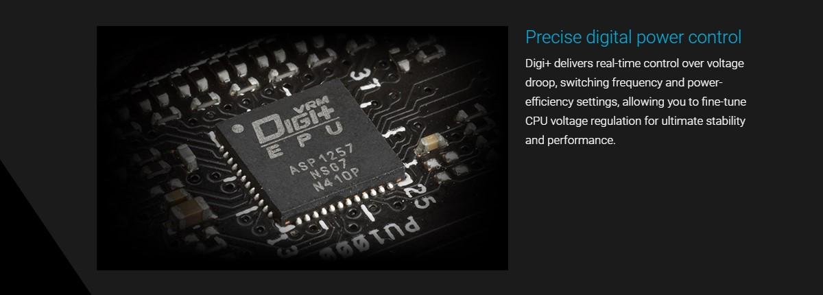 Bo mạch chủ Asus Prime X470-Pro