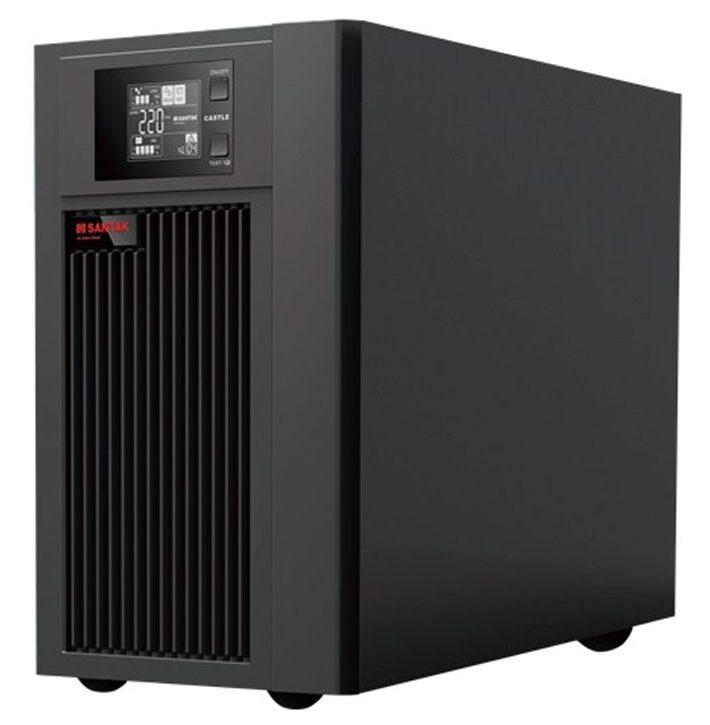 Bộ lưu điện-UPS Santak C2K Online (LCD)