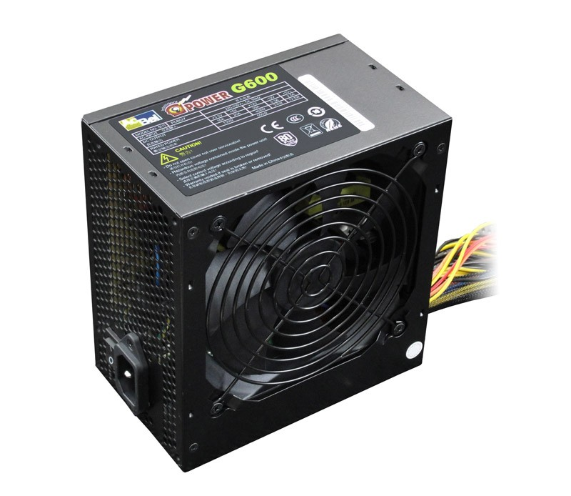 Nguồn/ Power Acbel 600W I G600