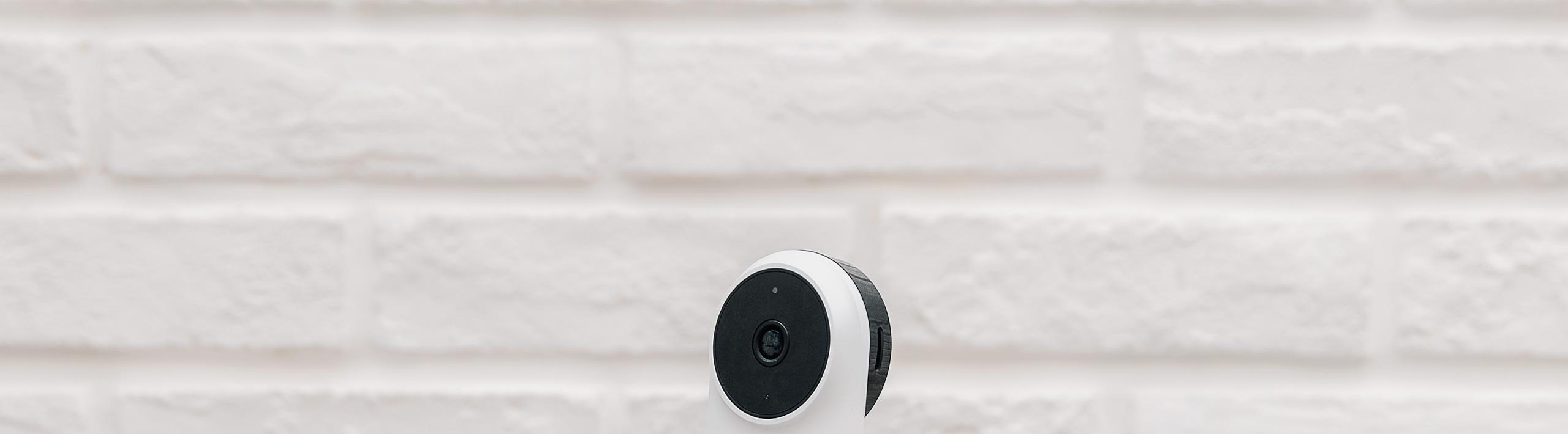 Camera XIAOMI MI HOME SECURITY BASIC 1080P