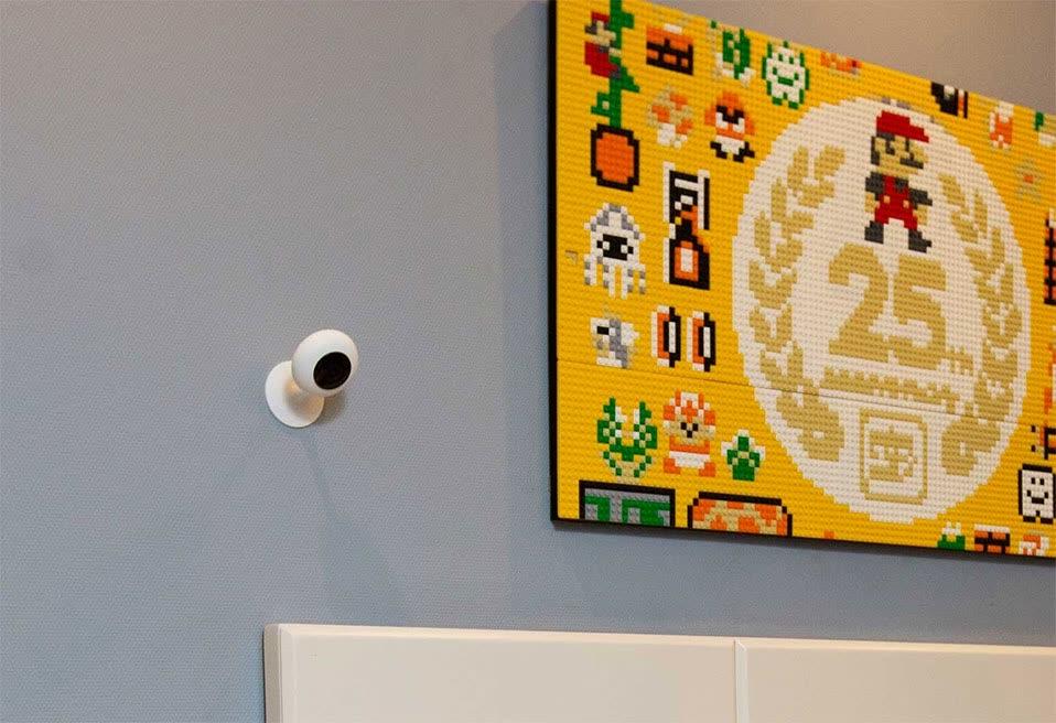 Camera XIAOMI MI SMART HOME BASIC