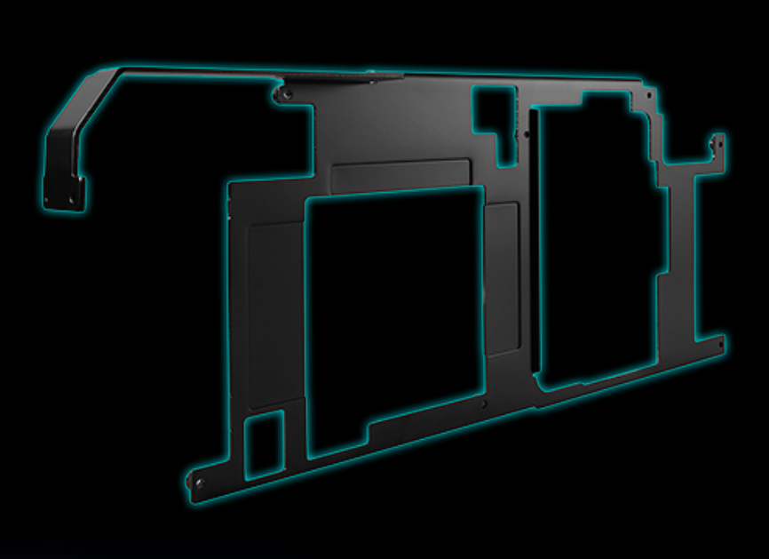 Card màn hình VGA Asus Geforce RTX 2060 GAMING 6GB GDDR6 ROG Strix (ROG-STRIX-RTX2060-6G-GAMING)