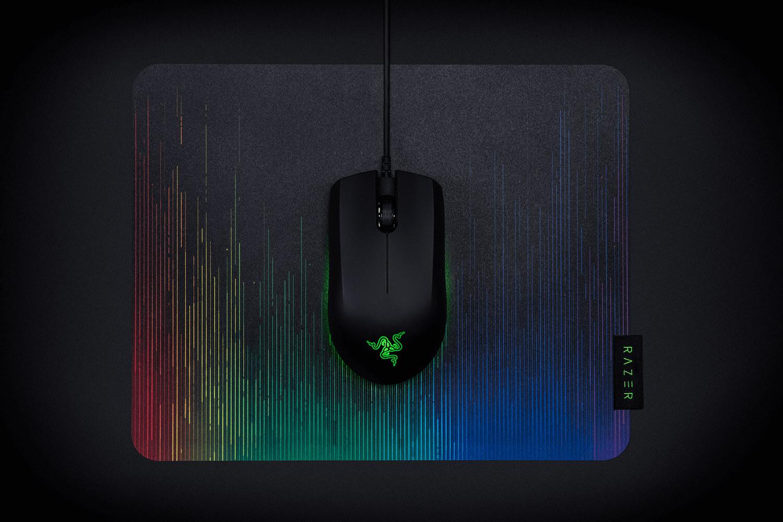 Chuột máy tính Razer Abyssus Essential - Ambidextrous Gaming (RZ01-02160300-R3M1)